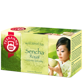 Sencha Royal