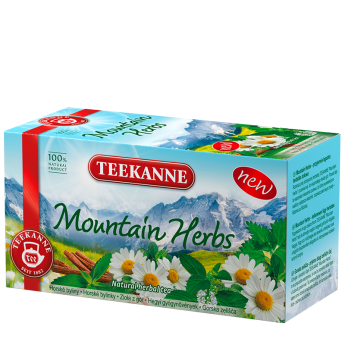 Mountain Herbs